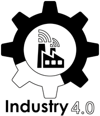 Logo Industry 4.0
