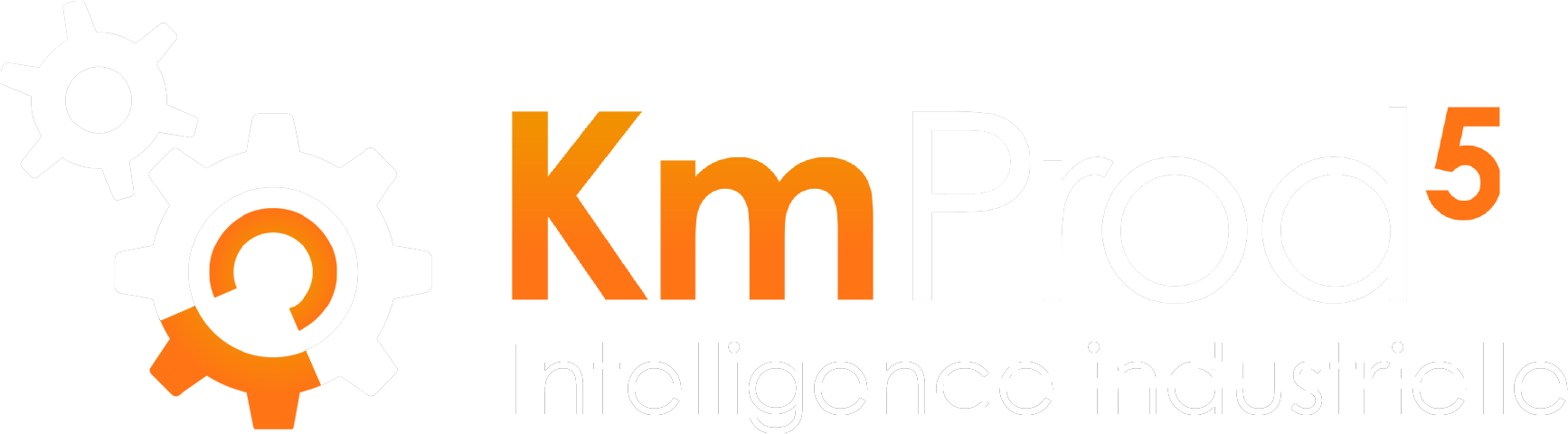 Logo KmProd ar