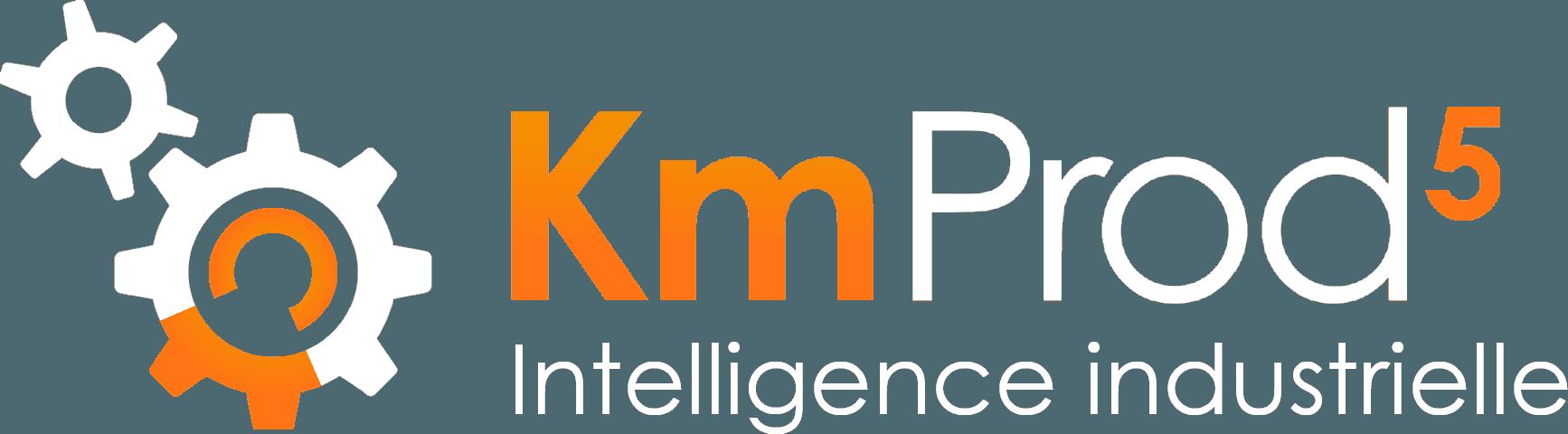 Logo KmProd